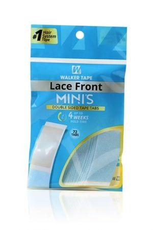 lace front mini