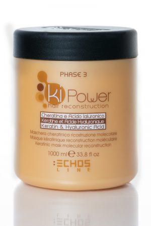 odżywka k-power do peruk